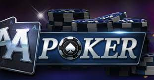AAPoker logo
